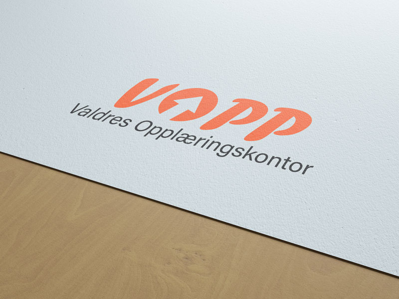 VOPP logo