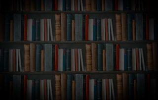 Bøker illustrerer Tala sin innholdsproduksjon