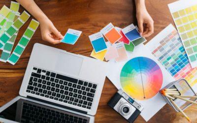 Hva betyr egentlig grafisk design?