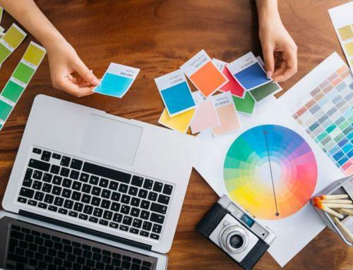 Hva gjør egentlig en grafisk designer?