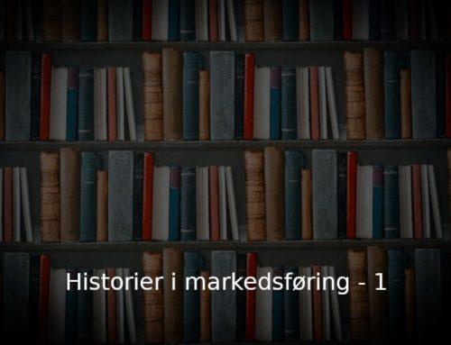 Historier i markedsføring – Hvorfor er det effektivt?