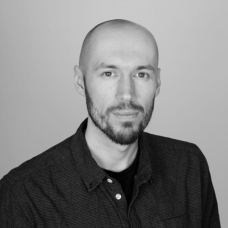 Ben Ormstad, innholdsprodusent