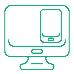 Tekniske detaljer som responsivitet, lastehastighet m.m. av nettsiden