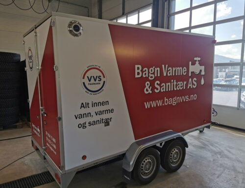 Bagn Varme & Sanitær AS